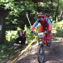 Photo of Richard ABBOTT (gvet) at Hopton