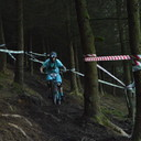 Photo of an untagged rider at Cockhill Woods