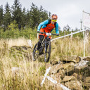 Photo of Scott WOOLLEY at Gisburn Forest