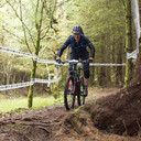 Photo of Adam HINDLE at Gisburn Forest