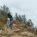 Photo of Glen CHALMERS at Caersws