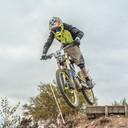 Photo of Jon HEASMAN (yth) at Caersws