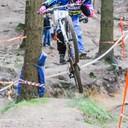 Photo of Rohan BARNES at Rogate