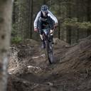 Photo of Matt SHERWIN at Innerleithen