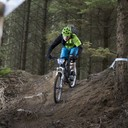 Photo of Dave INGLEBY at Innerleithen