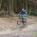 Photo of Gregor TAYLOR at Innerleithen