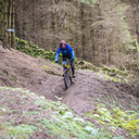 Photo of Ed BROWN at Innerleithen