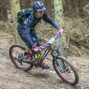 Photo of Cameron WEBSTER at Innerleithen