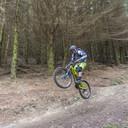 Photo of Scott MCMATH at Innerleithen