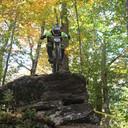 Photo of Josh TIDMAN at Plattekill, NY