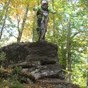 Photo of Jordan DAIGLE at Plattekill, NY