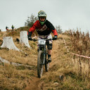 Photo of James HOOK at Caersws