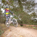 Photo of Thomas MAYERS at Caersws