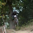 Photo of Matt NEWINGTON at Caersws