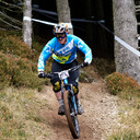 Photo of Liam MOYNIHAN at Innerleithen