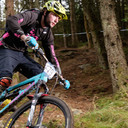 Photo of Andrew DONNACHIE at Innerleithen