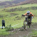 Photo of Calum LAIDLAW at Moelfre