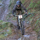 Photo of Sam JAMES at Dyfi Forest