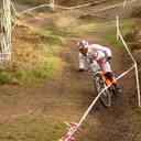 Photo of James FROST at Stile Cop
