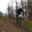 Photo of Laurie MILLS (mas) at Stile Cop