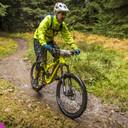 Photo of Craig GILBERT at Kielder Forest