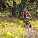 Photo of Charlotte GWILLIAM at Kielder Forest