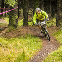 Photo of James WOOD (1) at Kielder Forest