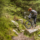 Photo of Alex FOULGER at Kielder Forest