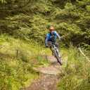 Photo of James DICKSON at Kielder Forest