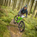 Photo of Stephen HARDY at Kielder Forest