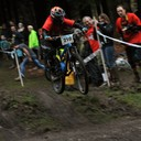 Photo of Rhos CHAPMAN at Forest of Dean