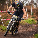 Photo of Chris HOWES at Stile Cop
