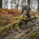 Photo of Andy MOSCROP at Grizedale Forest