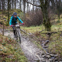 Photo of David MARTIN (sen) at Grizedale Forest