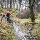Photo of Leo COPEMAN at Grizedale Forest