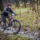 Photo of Skye ROSS at Grizedale Forest