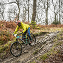 Photo of Chris MORRELL at Grizedale Forest
