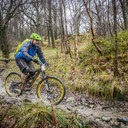 Photo of Simon WEST (vet) at Grizedale Forest