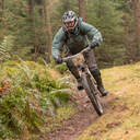 Photo of Craig ROBERTS (gvet) at Grizedale