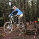 Photo of an untagged rider at Tavi Woodlands