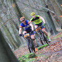 Photo of Ian NEWBY at Thetford Forest
