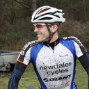 Photo of Andrew COCKBURN at Thetford Forest