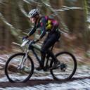 Photo of Jackie ROBERTS at Frimley Green