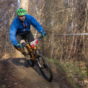 Photo of Phil CROMBIE at Chopwell