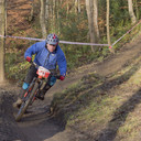 Photo of Kevin BAXTER at Chopwell Woods