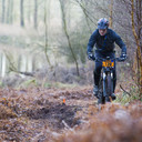 Photo of Daniel BLYTH at Thetford Forest