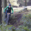 Photo of Will MITCHAM at Thetford Forest
