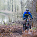 Photo of Adrian MURRAY at Thetford Forest