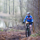 Photo of Chris BETTINSON at Thetford Forest