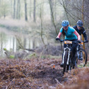 Photo of Kate SEALY at Thetford Forest